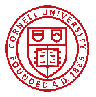 Cornell University Testimonial