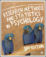Research Methods in Statistics and Psychology
