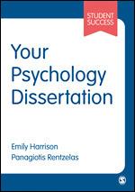 Your Psychology Dissertation